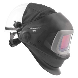3M - 06-0600-30HHSW - 9100 FX Series, Auto-Darkening Welding Helmet, 5, 8 to 13 Lens Shade, 4.20 x 2.80 Viewing Area