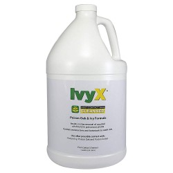 PhysiciansCare - 18-069G - Poison Ivy Cleanser, Liquid Solution, Bottle, 128.000 oz.
