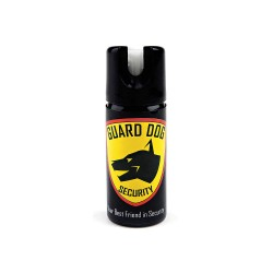 Guard Dog Security - PS-GDOC18-G2 - Pepper Spray, Glow In The Dark Twist Top