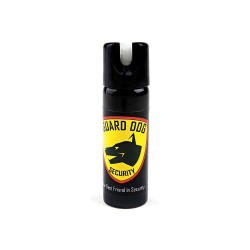 Guard Dog Security - PS-GDOC18-G3 - Pepper Spray, Glow In The Dark Twist Top