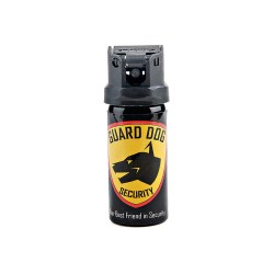 Guard Dog Security - PS-GDOC18FT-2 - Pepper Spray, Flip Top Streamer Spray
