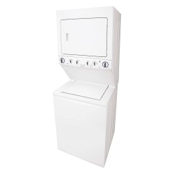 Frigidaire - FFLE4033QW - Washer Dryer Combo, Electric, White, Washer Capacity 4.0 cu. ft., Dryer Capacity 5.5 cu. ft.