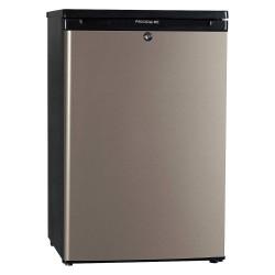 Frigidaire - FFPE4522QM - Refrigerator, Compact, 4.5cu ft, Silver