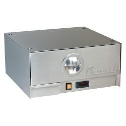 Cretors - 7952 - Hot Dog Bun Warmer, Up to 36 Buns, 130F, Voltage 120, Width 19-3/4, Height 10, Depth 19