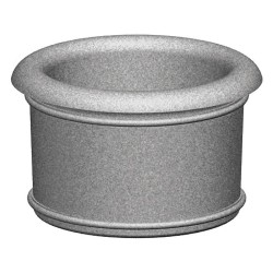 Petersen Mfg - A2 - Security Planter, 22 In. H