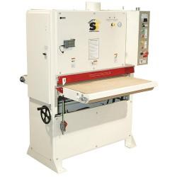 Safety Speed - WBS3760101 - 10 HP Wide Belt Sander, Voltage 220, 1 Phase