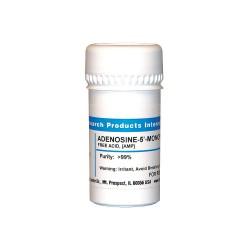 RPI - A11240-1.0 - AMP (Adenosine-5-monophosphate), Powder, 1g, 1 EA