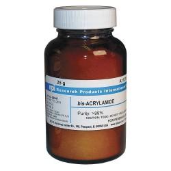 RPI - A11270-25.0 - bis-Acrylamide, Powder, 25g, 1 EA