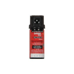 Sabre - 52CFT1010 - Pepper Spray, Stream, 1.4 oz.