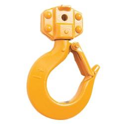 Harrington Hoists - L5BU0281021 - Bottom Hook for 2 3/4 Ton Lever Hoist