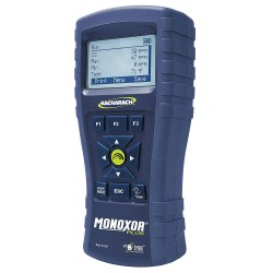 Bacharach - 0019-8117 - Bacharach Monoxor Plus Carbon Monoxide Analyzer