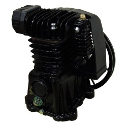 Rolair - PMP12MK103GR - 1-Stage Splash Lubricated Air Compressor Pump with 17 oz. Oil Capacity