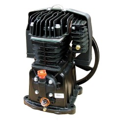 Rolair - PMP12MK113GR - 1-Stage Splash Lubricated Air Compressor Pump with 30 oz. Oil Capacity