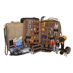 Zero Point - TIK.2-CB - Tactical IED Kit, Coyote Brown