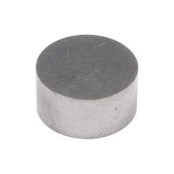 World of Welding - ADISC0750X0375 - Raw Alnico Magnet, 3/8 in.