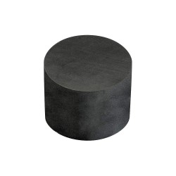 World of Welding - 7/8DIAX1C5 - Disc Magnet, Ceramic, 58.5 lb.