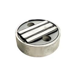 World of Welding - C5H3004 - Cup Magnet, Neodymium, 1 in.
