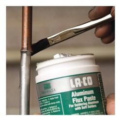 LA-CO Industries - 22407 - Soldering Flux, Aluminum, 1 lb.