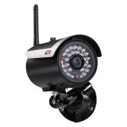 ABUS - TVAC16010B - Outdoor Camera, 480 x 272 Resolution