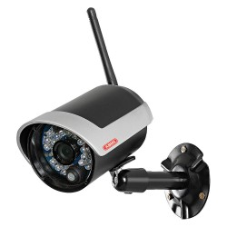 ABUS - TVAC15010 - Outdoor Camera, 640 x 480 Resolution