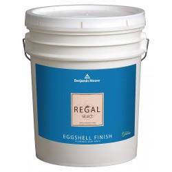 benjamin moore 05494x005cc518 interior paint eggshell 5 gal. Black Bedroom Furniture Sets. Home Design Ideas