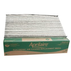 Aprilaire - 501 - 16x25x6 Filter Media, Frame Included: No