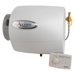 Aprilaire - 500M - Aprilaire 500M Humidifier - 16 gal - 3 gal/Day - 3000 Sq. ft.