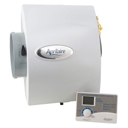 Aprilaire - 600 - Whole Home Humidifier, 15-13/16 in. H