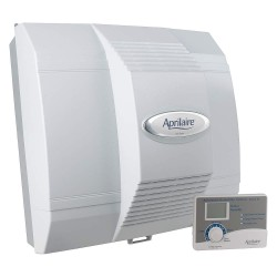 Aprilaire - 700 - Whole Home Humidifier, 3000 sq. ft., 120V
