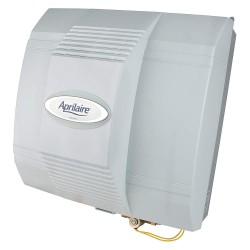 Aprilaire - 700M - Aprilaire 700M Whole-House Humidifier with Manual Control - 6 gal/Day - 4200 Sq. ft.