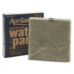 Aprilaire - 10 - Humidifier Water Panel Evap., Replacement