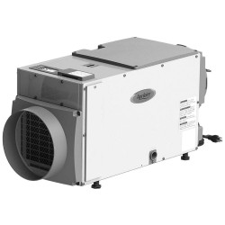 Aprilaire - 1830 - Ducted Whole House Dehumidifier, Voltage 115, 70 pt. Capacity/24 Hrs. @ 60% RH, Width 14-1/2, Heigh