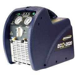 Bacharach - 2020-8000 - Refrigerant Recovery Machine, 115V, 1 HP