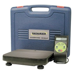 Bacharach - 2010-0000 - Refrigerant Scale, Electronic