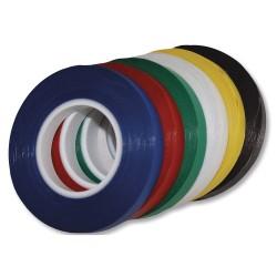 Magna Visual - CT2-B - Vinyl Chart Tape, 1/16W, Black