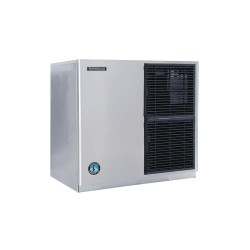 Hoshizaki - KMD-850MAH - 208/230V Crescent Modular Ice Machine, Stainless Steel, 786 lb.
