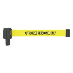 Banner Stakes - PL4033 - PLUS Barrier System Head, Auth Prsnl, PK5