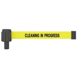 Banner Stakes - PL4034 - PLUS Barrier System Head, Clean in Prog