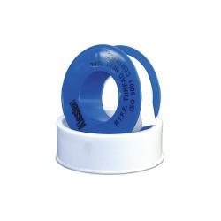 Kissler - 08-2000 - 1/2W PTFE Thread Sealant Tape, White, 520 Length