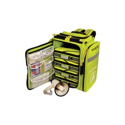 MobileAid - 31430 - First Aid Kit, No. of Components 103