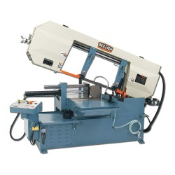 Baileigh Industrial - BS-24SA-DM - 5 HP Horizontal Band Saw, Voltage: 220, Max. Blade Length: 209-3/4
