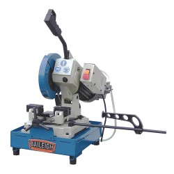 Baileigh Industrial - CS-225M - 1 HP Cold Saw, 9 Blade Dia., 1-1/4 Arbor Size