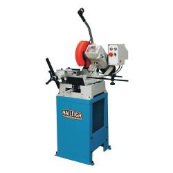 Baileigh Industrial - CS-250EU - 1 HP Cold Saw, 10 Blade Dia., 1-1/4 Arbor Size