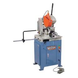 Baileigh Industrial - CS-275SA - 1.5 HP Cold Saw, 11 Blade Dia., 1-1/4 Arbor Size