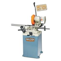 Baileigh Industrial - CS-315EU - 2.5 HP Cold Saw, 12-1/2 Blade Dia., 1-1/4 Arbor Size