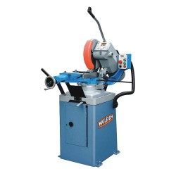 Baileigh Industrial - CS-350EU - 3 HP Cold Saw, 14 Blade Dia., 1-1/4 Arbor Size