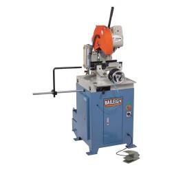 Baileigh Industrial - CS-350SA - 3 HP Cold Saw, 14 Blade Dia., 1-1/4 Arbor Size