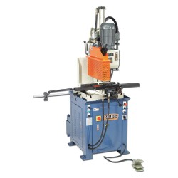 Baileigh Industrial - CS-C385SA - 4 HP Cold Saw, 16 Blade Dia., 1-1/4 Arbor Size