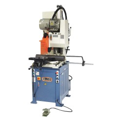 Baileigh Industrial - CS-C485SA - 5 HP Cold Saw, 17 Blade Dia., 1-1/4 Arbor Size