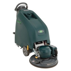 Tennant - MV-SG5-0002 - Pad Assist Burnisher, 2.8HP, 64dBA, 13, 000
